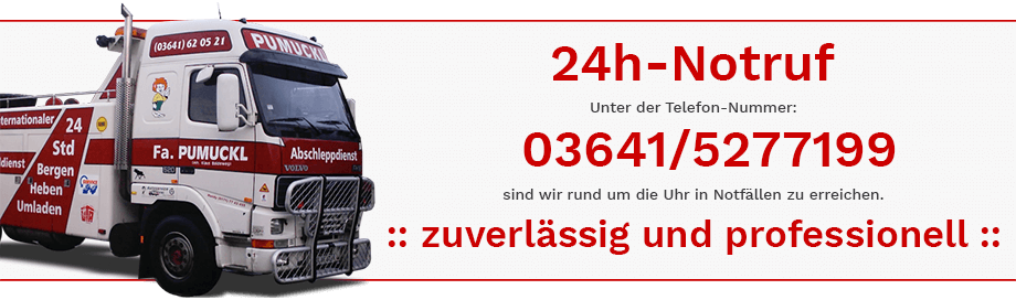 24h-Notruf